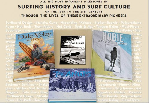 Surfing History and Surf Culture