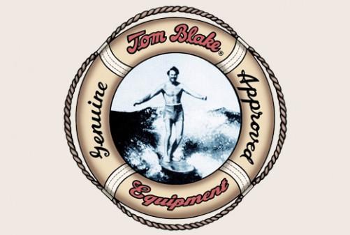 Announcing Tom Blake Signature Series Tees